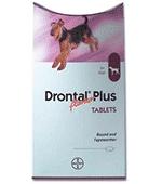 Buy Drontal